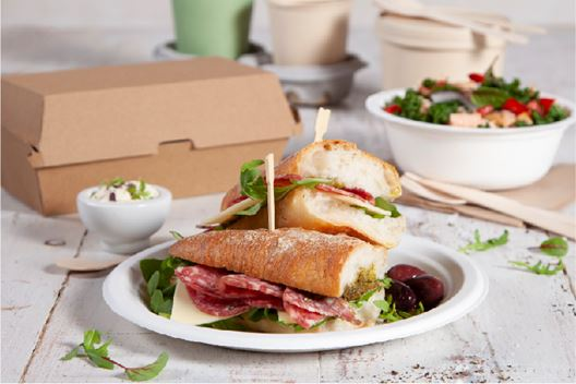 High quality food packaging solutions